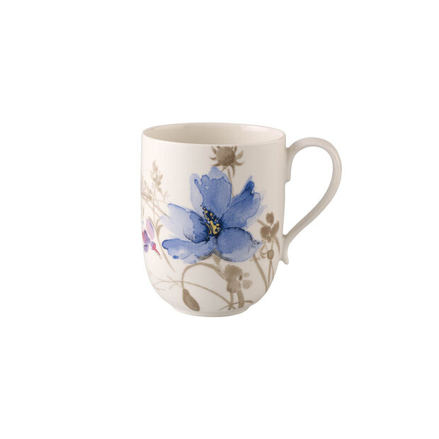 Mariefleur Gris Basic bicchiere da latte macchiato, , large
