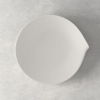 Flow piatto piano piccolo 26 x 24 cm