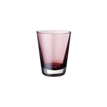 Colour Concept bicchiere da acqua / Longdrink / Cocktail Bordeaux 108 mm