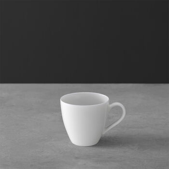Anmut tazza da espresso senza piattino