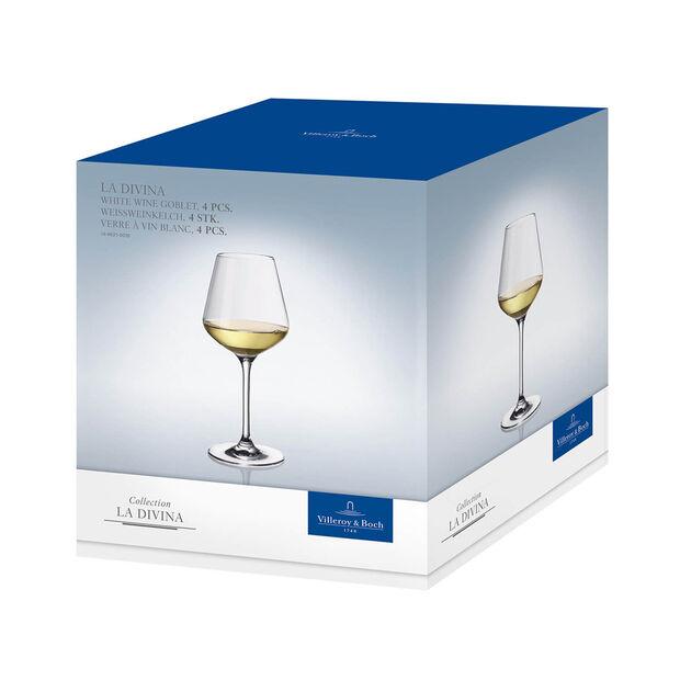 La Divina bicchiere da vino bianco, 4 pezzi, , large