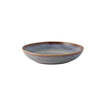 Lave Beige piccola ciotola piana, beige, 22 x 21 x 4,2 cm