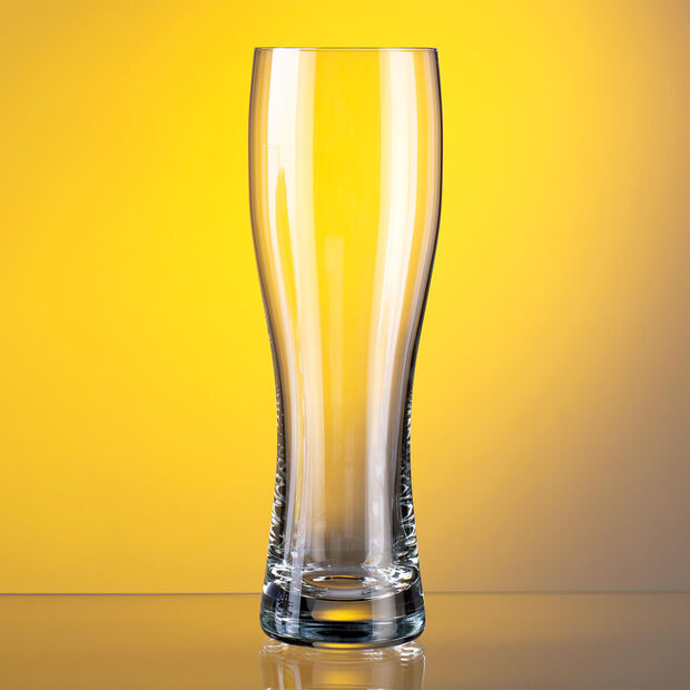 Purismo Beer bicchiere per birra weiss, , large