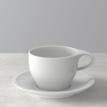 Coffee Passion set café au lait 2 pezzi