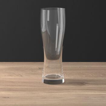 Purismo Beer bicchiere per birra weiss