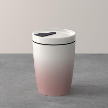 Coffee To Go tazza mug da viaggio S powder