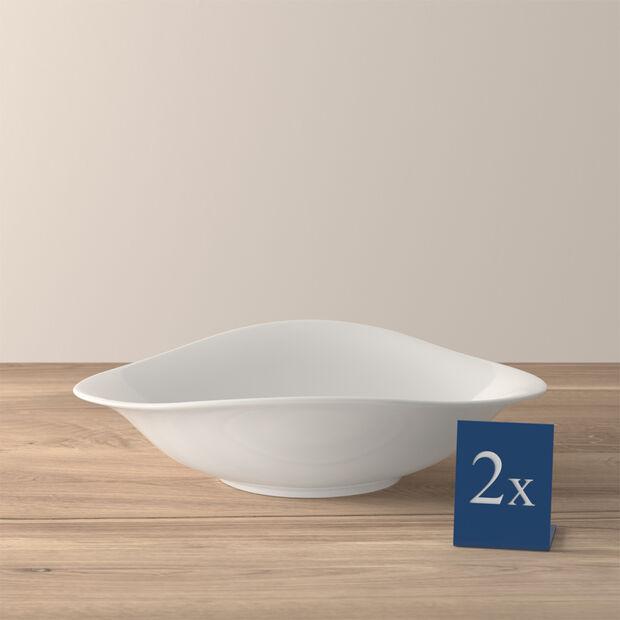 Vapiano scodelle da pasta set da 2, , large