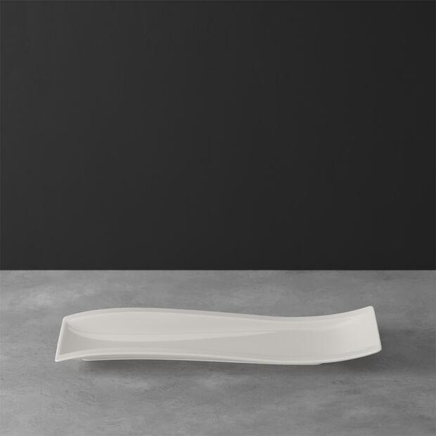 NewWave piatto da antipasti  42 x 15 cm, , large