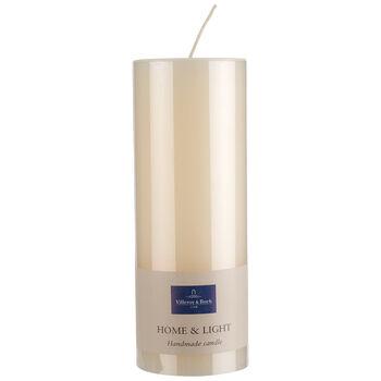 Essentials Candela Avorio pillar 19cm