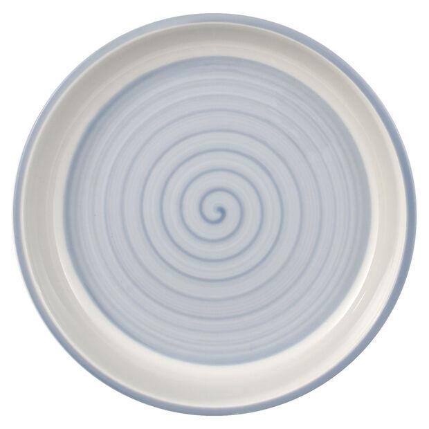Clever Cooking Blue piatto da portata rotondo 17 cm, , large