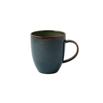 Crafted Breeze taza grande, gris azulado, 350 ml
