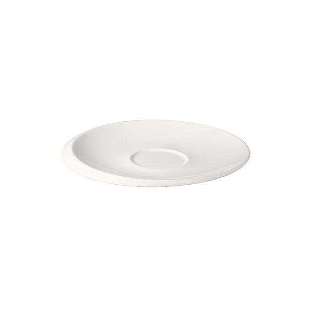 NewMoon piattino per tazza da caffè, bianco, , large