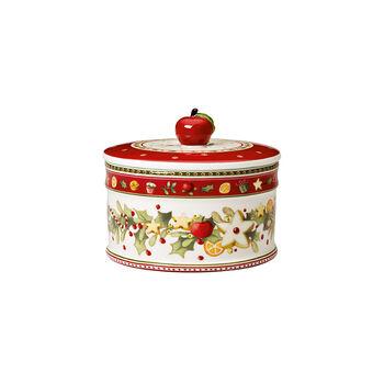 Winter Bakery Delight scatola per pasticcini
