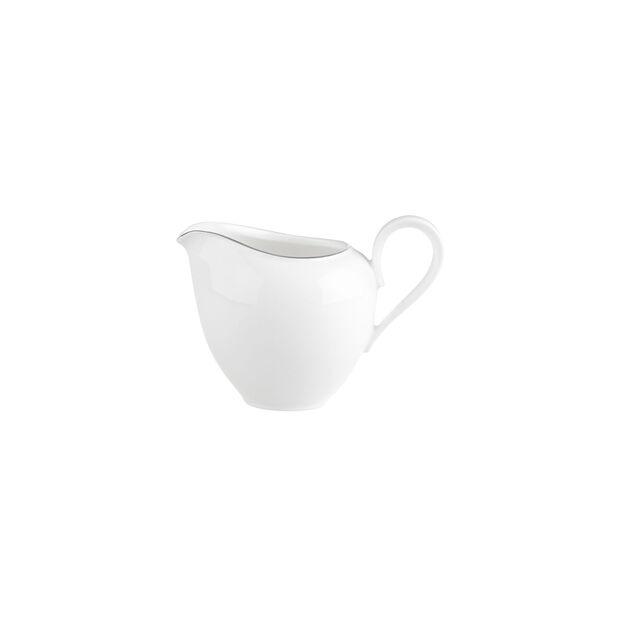 Anmut Platinum N. 1 bricco per latte per 6 persone, , large