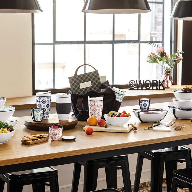Modern Dining To Go Rosé ciotola M, , large