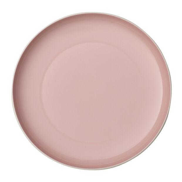 it's my match piatto, 27 cm, rosa, , large