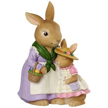 Spring Fantasy Accessories Mamma e Anna 16,4x11x22cm