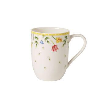 Spring Awakening tazza grande da caffè Prato fiorito
