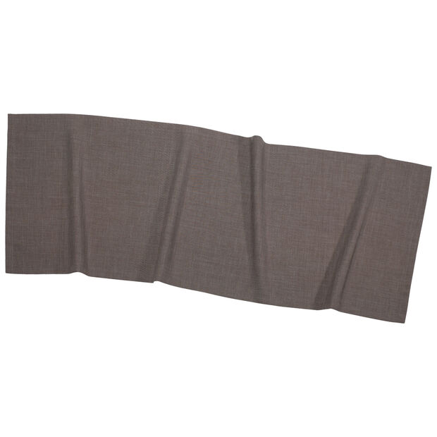 Textil Uni TREND Striscia grafite 50x140cm, , large