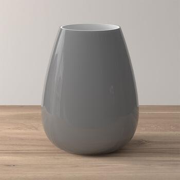Drop jarrón grande Pure Stone