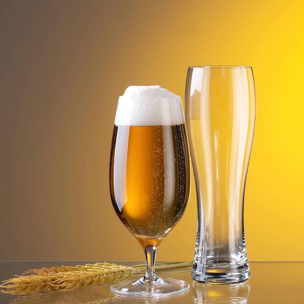 Purismo Beer bicchiere da pilsner, , large