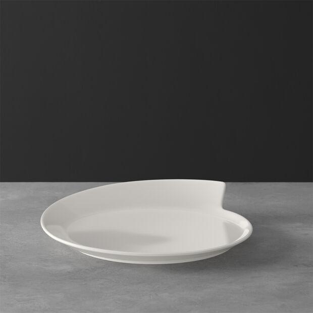 NewWave plato de desayuno redondo, , large