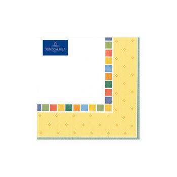 Tovaglioli di carta Twist Alea 33x33cm, 20 pezzi