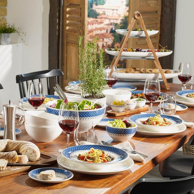 Casale Blu piatto da baguette, , large