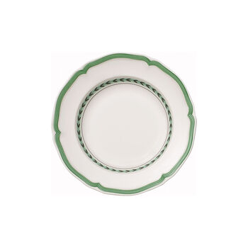 French Garden Green Line piatto fondo