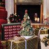 Christmas Toys Memory Calendario de Adviento árbol 3D 25x32x43cm, , large
