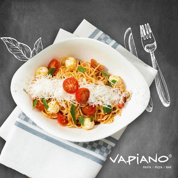 Vapiano Italian set 6 pezzi EC, , large