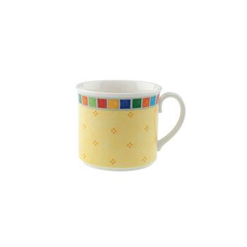 Twist Alea Limone tazza da cappuccino