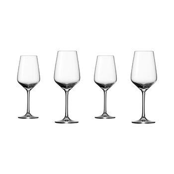 vivo   Villeroy & Boch Group Voice Basic Glas Calice vino bianco set 4pz