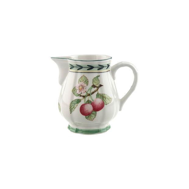 French Garden Fleurence bricco per latte, , large