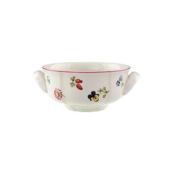 Petite Fleur taza para sopa