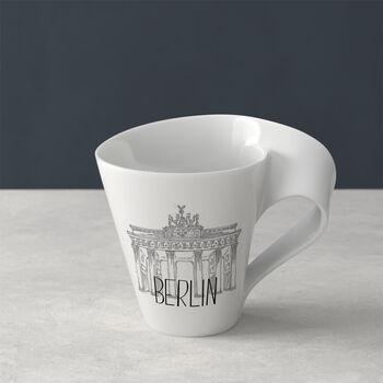 Modern Cities, tazza da caffè, Berlino, 300ml