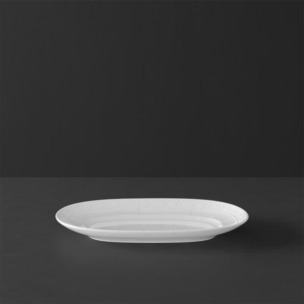 White Pearl raviera 22cm, , large