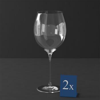 Allegorie Premium copa de vino tinto, 2 unidades, para Borgoña