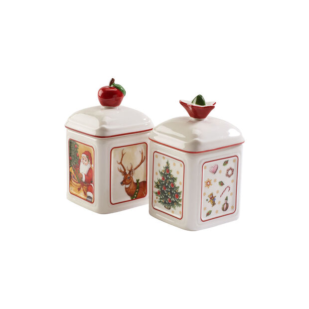 Special offer Charm Marmellatiera Toy's Delight Set 2, , large