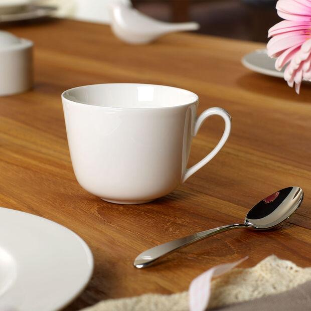 Twist White taza de té y café, , large
