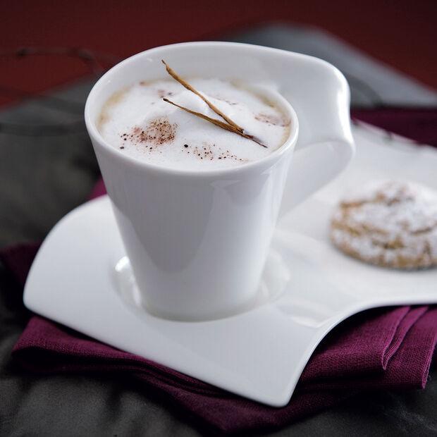 NewWave Caffè piattino per tazza da espresso 17x 13 cm, , large