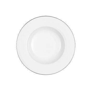 Anmut Platinum N. 1 piatto fondo