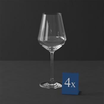 La Divina bicchiere da vino rosso, 4 pezzi