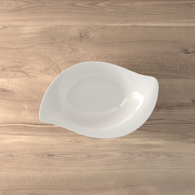 New Cottage Special Serve Salad insalatiera 36x24 cm, , large