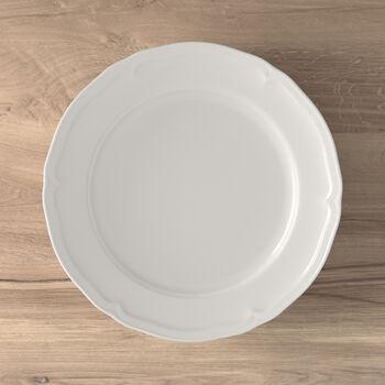 Manoir piatto piano