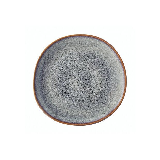 Lave Beige piatto da colazione, beige, 23,5 x 23 x 2,6 cm, , large