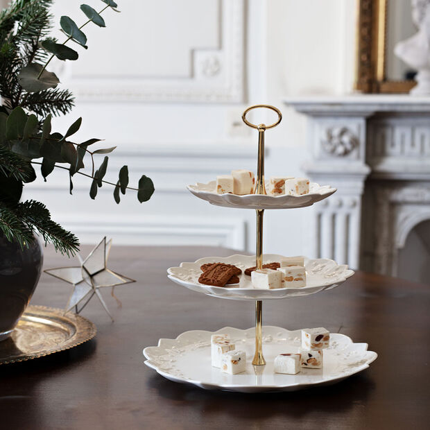 Toy's Delight Royal Classic bandeja de pisos, blanco, , large