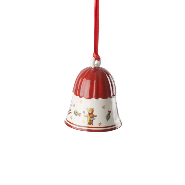 Toy's Delight Decoration campanella, , large