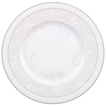 Gray Pearl piatto da colazione