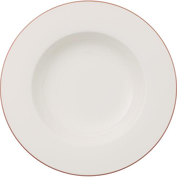 Anmut Rosewood piatto fondo, , large